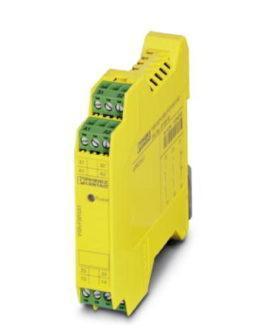 2986960 Реле безопасности PSR-SCP- 24DC/FSP/2X1/1X2 Phoenix Contact (Феникс Контакт) Промышленное оборудование