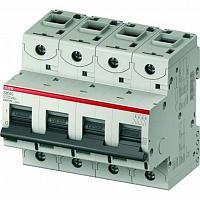S804S C32 ABB (АББ) Модульный автоматический выключатель