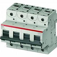 S804S B40 ABB (АББ) Модульный автоматический выключатель