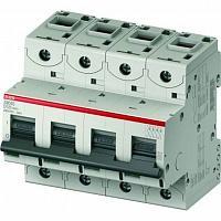 S804S D50 ABB (АББ) Модульный автоматический выключатель