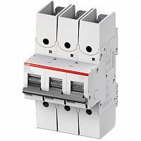 S802S-B50-R ABB (АББ) Модульный автоматический выключатель