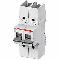 S802S-B63-R ABB (АББ) Модульный автоматический выключатель