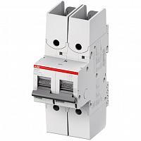S802S-D63-R ABB (АББ) Модульный автоматический выключатель