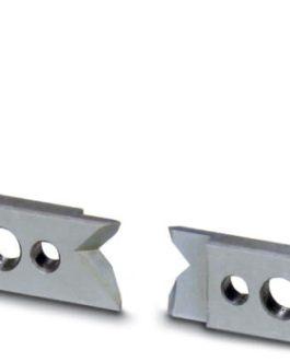 1212664 Запасной нож CF 1000-10 EM6,0 Phoenix Contact (Феникс Контакт) Промышленное оборудование