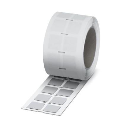 0801729 Пластиковая табличка EMLP (60X30)R SR