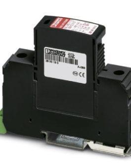 2801042 Молниеотвод / разрядник для защиты от импульсных перенапряжений типа 1/2 VAL-MS-T1/T2 335/12 Phoenix Contact (Феникс Контакт) Промышленное оборудование