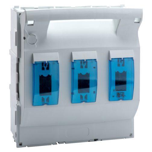 Предохранитель-выключатель-разъединитель OptiBlock 3-MB