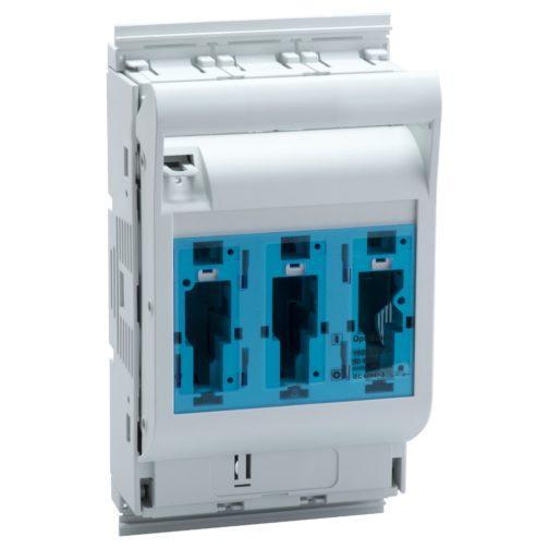 Предохранитель-выключатель-разъединитель OptiBlock 00-VR-S