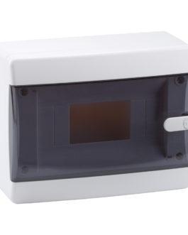 Корпус пластиковый OptiBox P-CNK-1-08-IP41 КЭАЗ (KEAZ) 145775