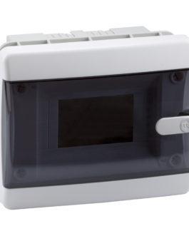 Корпус пластиковый OptiBox P-CVK-1-06-IP41 КЭАЗ (KEAZ) 145778