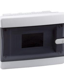 Корпус пластиковый OptiBox P-CVK-1-08-IP41 КЭАЗ (KEAZ) 145779