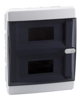 Корпус пластиковый OptiBox P-CVK-1-18-IP41 КЭАЗ (KEAZ) 145781