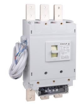 Выключатель автоматический ВА53-41-341110-1000А-690AC-УХЛ3-КЭАЗ КЭАЗ (KEAZ) 146838