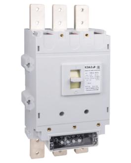 Выключатель автоматический ВА55-41-340010-1000А-690AC-УХЛ3-КЭАЗ КЭАЗ (KEAZ) 108238