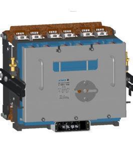 Выключатель автоматический ВА55-43-344750-1600А-690AC-НР230AC/220DC-УХЛ3-КЭАЗ КЭАЗ (KEAZ) 108234