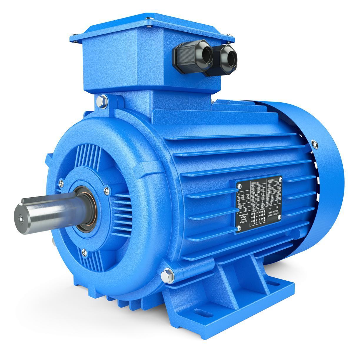 Read more about the article Моделирование перенапряжений в системе электроснабжения с электродвигательной нагрузкой
