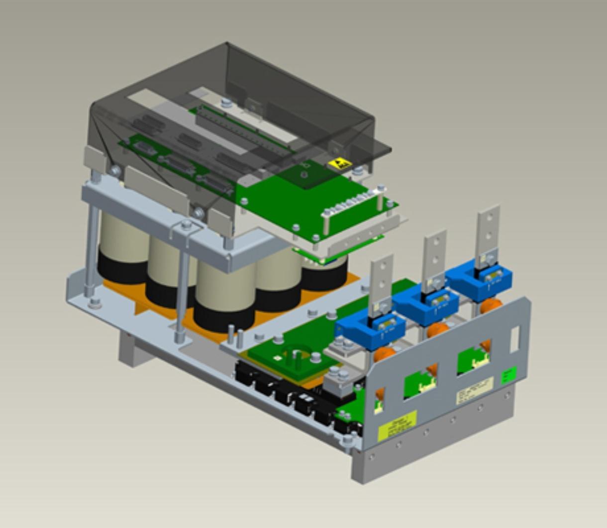 Read more about the article Расчет тепловых режимов силовых полупроводниковых приборов во взрывозащищенном электрооборудовании
