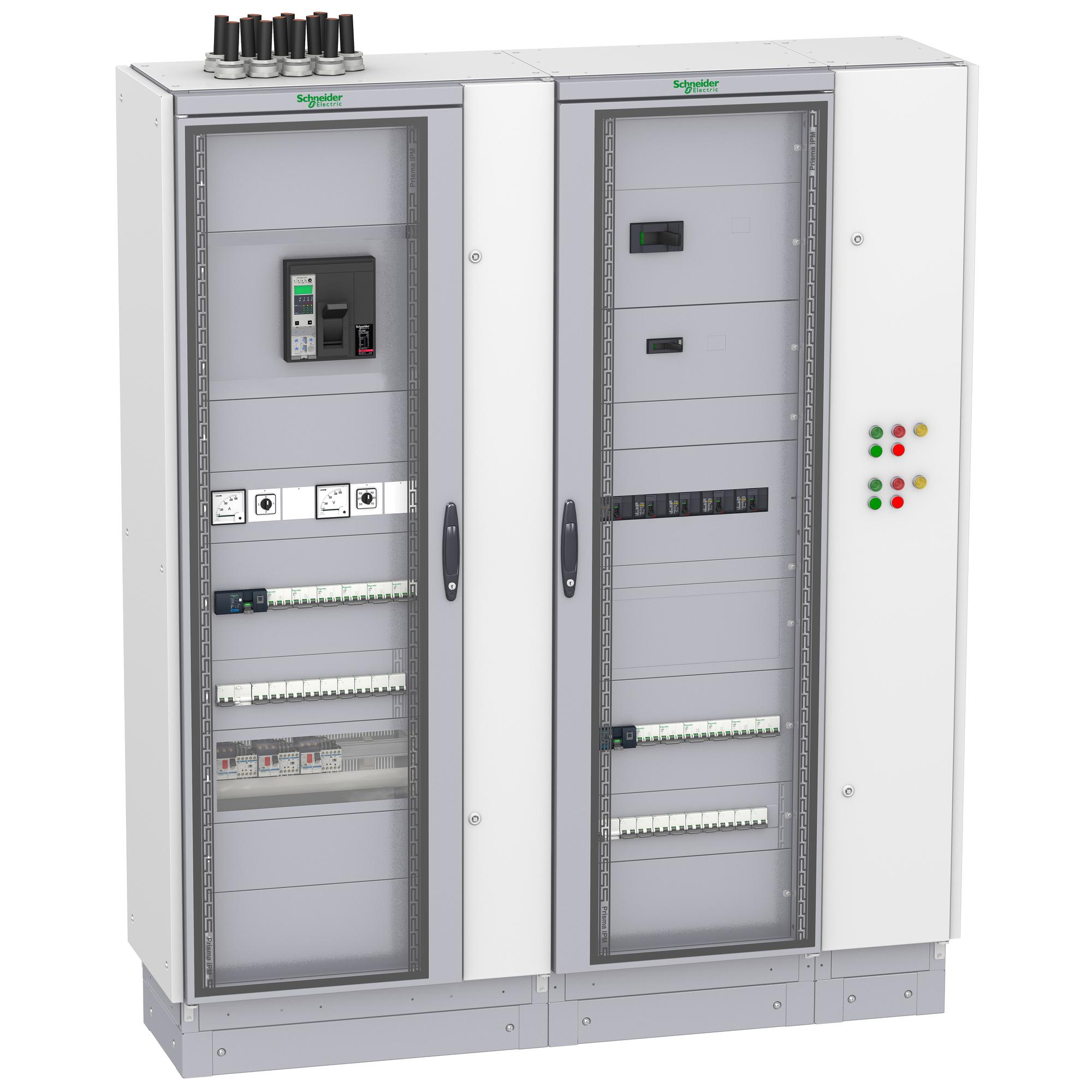 Read more about the article О потерях электрической энергии в распределительных электрических сетях Кузбасса