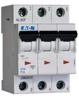 0000286606 EATON (ЕАТОН) Модульное оборудование