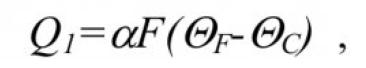 Расчет тепловых режимов силовых полупроводниковых приборов во взрывозащищенном электрооборудовании 1
