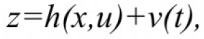 Определение параметров и переменных состояния асинхронных электродвигателей в процессе их работы на основе поискового алгоритма оценивания 2