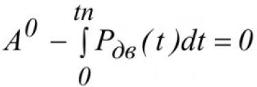 Математическое моделирование процесса накопления усталостных повреждений деталей - основа для управления ресурсоемкостью функционирования электромеханических систем 5