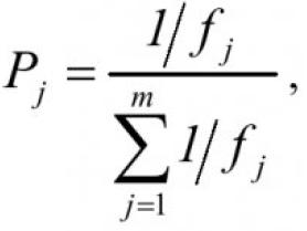 Использование генетического алгоритма при оптимизации структуры сети электроснабжения 5
