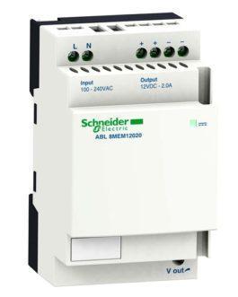 ABL8MEM12020 Schneider Electric (Шнайдер Электрик) Блок питания для систем промышленной автоматизации