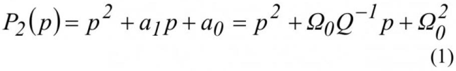 Чувствительность передаточных функций активных RC-цепей 1