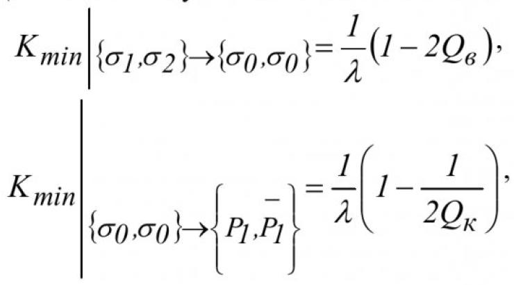 Чувствительность передаточных функций активных RC-цепей 13