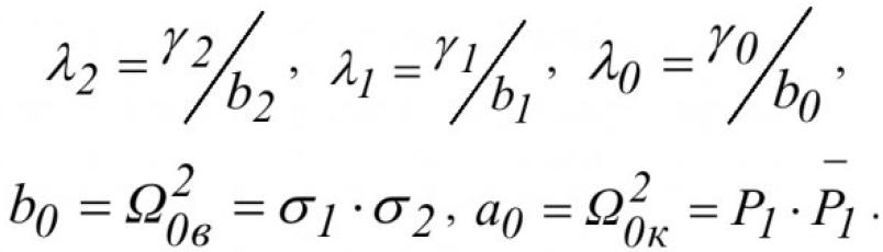 Чувствительность передаточных функций активных RC-цепей 19