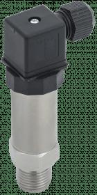 PPT-G-ST-006-0-10-2-2 ONI Преобразователь избыточного давления PPT10 0,5% 0-6Бар 0-10В G1/2 DIN43650 ONI