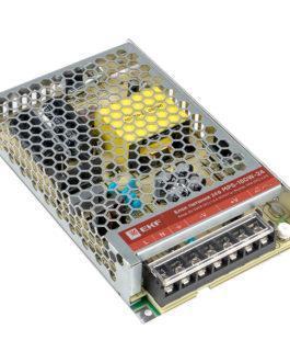 mps-150w-24 EKF Блок питания 24В MPS-150W-24 EKF Proxima
