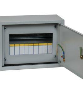 mb21-9 EKF (ЕКФ) Щит распред. навесной ЩРН- 9 (220х300х120) IP31 EKF PROxima