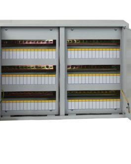 mb21-90 EKF (ЕКФ) Щит распред. навесной ЩРН-90 двухдверный (480х680х120) IP31 EKF PROxima