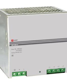 drp-240w-24 EKF Блок питания 24В DRP-240W-24 EKF PROxima