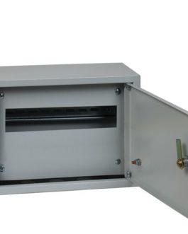 mb21-9-bas EKF (ЕКФ) Щит распред. навесной ЩРН- 9 (220х300х120) IP31 EKF Basic