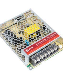 mps-100w-24 EKF Блок питания 24В MPS-100W-24 EKF Proxima
