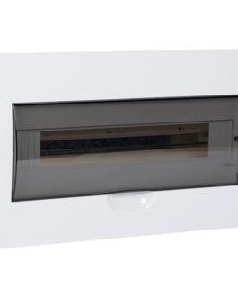 pb40-v-18 EKF (ЕКФ) Щит распред. встраиваемый ЩРВ-П-18 IP41 EKF PROxima