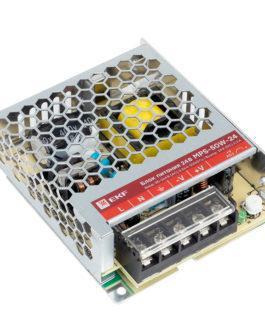 mps-50w-24 EKF Блок питания 24В MPS-50W-24 EKF Proxima