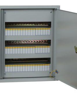 mb11-54 EKF (ЕКФ) Щит распред. встраиваемый ЩРВ-54 (520х440х120) IP31 EKF PROxima
