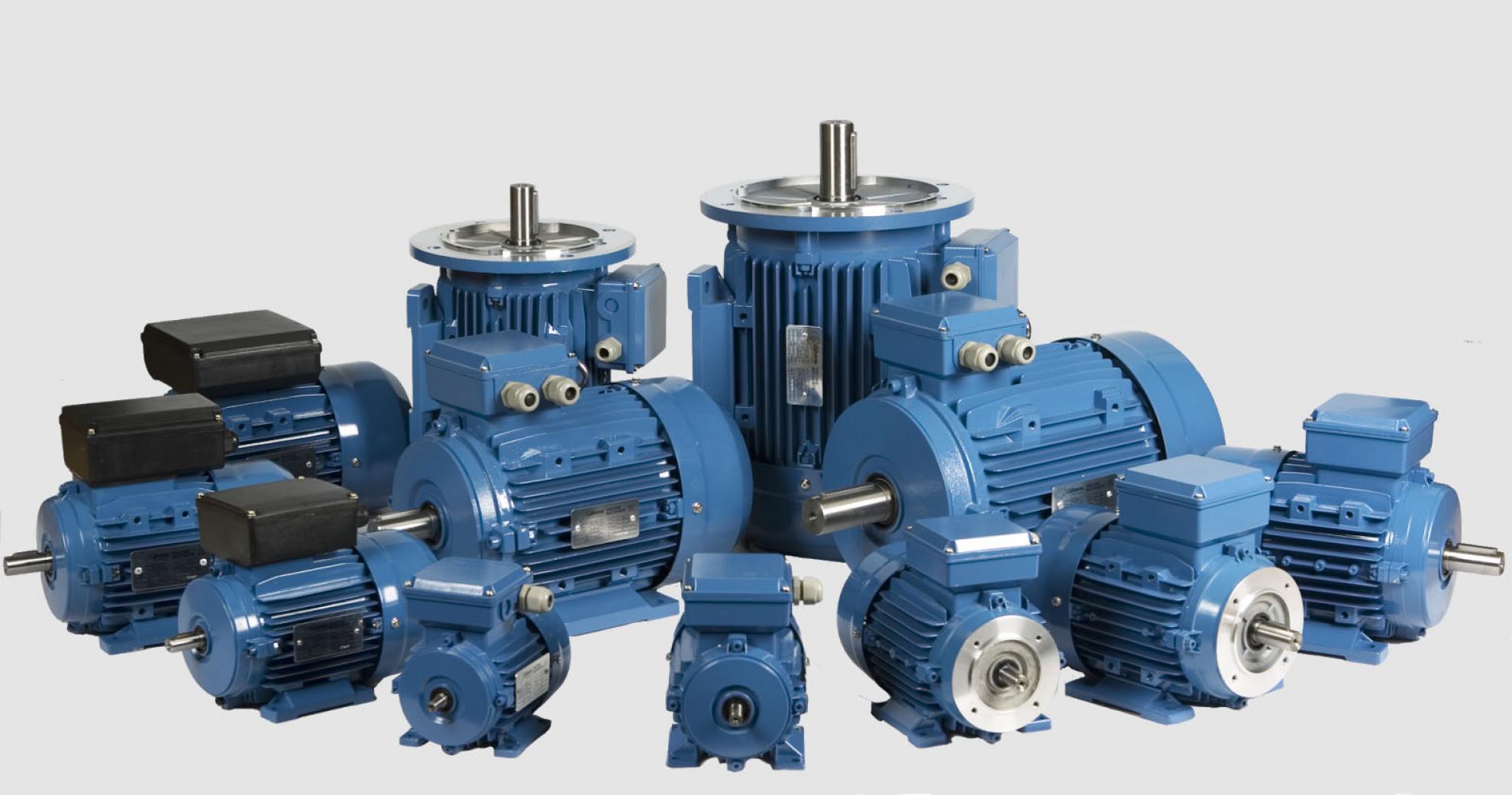 Повышение надежности горных машин с помощью регулируемого электропривода на базе сдвоенного двигателя
