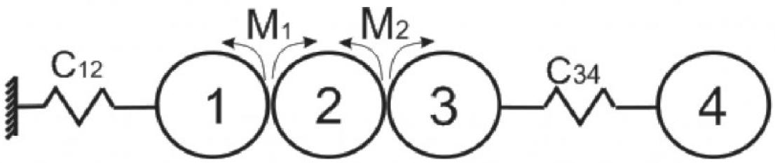 Повышение надежности горных машин с помощью регулируемого электропривода на базе сдвоенного двигателя 2