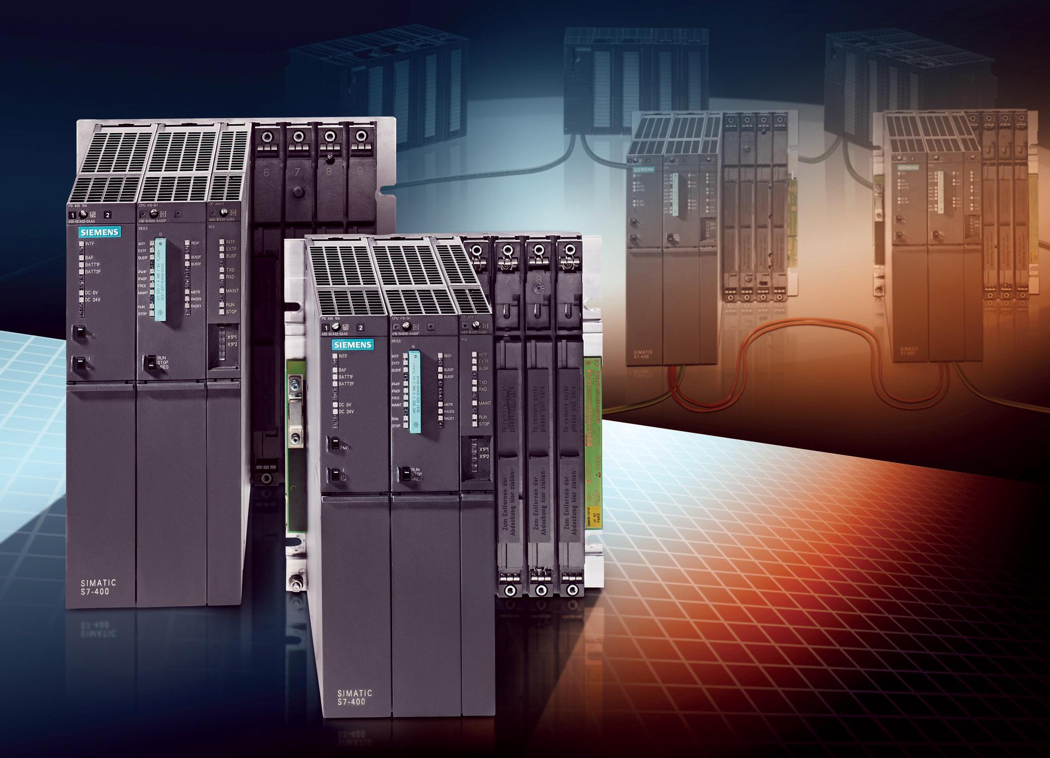 Микропроцессорная система автоматизации карьерного бурового станка