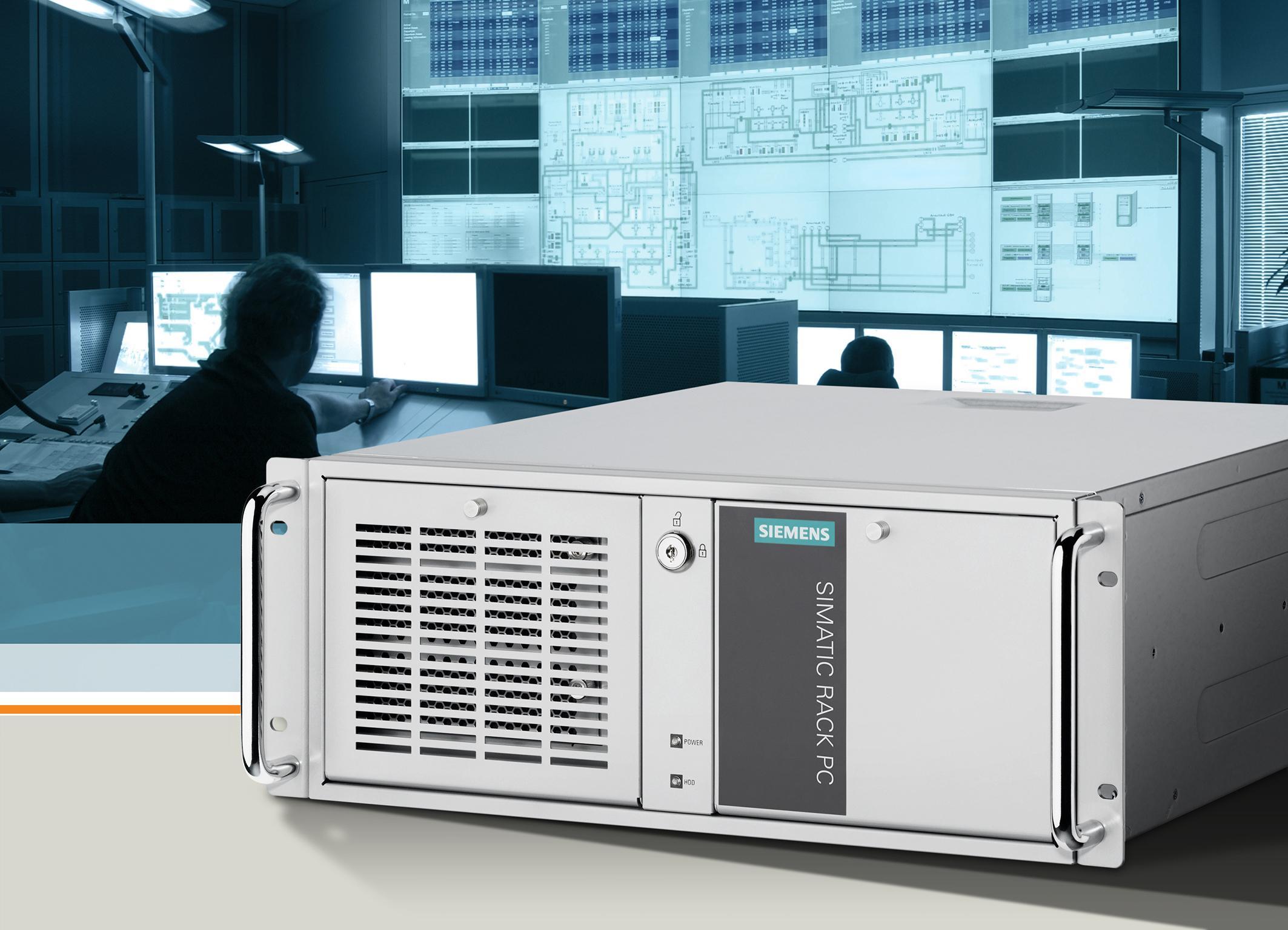 Принципы построения компьютерной системы автоматизации шахтной компрессорной станции