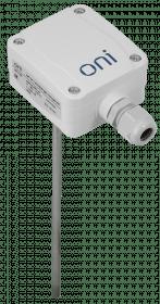 TSD-2-PT1000-400 ONI Датчик температуры погружной PT1000 L=400мм ONI