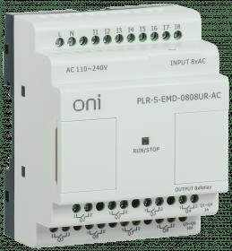 PLR-S-EMD-0808UR-AC