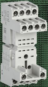 ORS-M-1-4-G ONI Розетка ORS-M для реле ORM 4C ONI