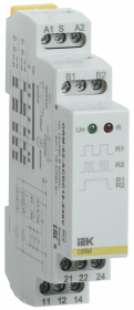 ORM-02-ACDC12-240V