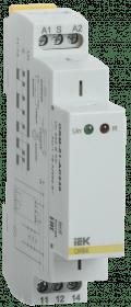ORM-01-AC230 IEK ( ИЭК ) Реле импульсное ORM 1 контакт 230В AC IEK